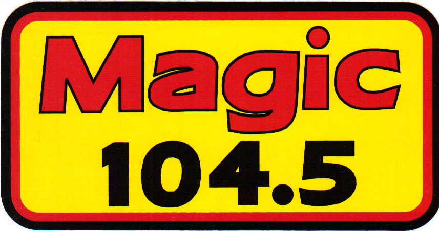 radio works Magic Logo New