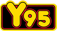 radio works Y95 Logo New